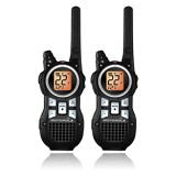MOTOROLA Walkie Talkie [MR350] - Handy Talky / HT
